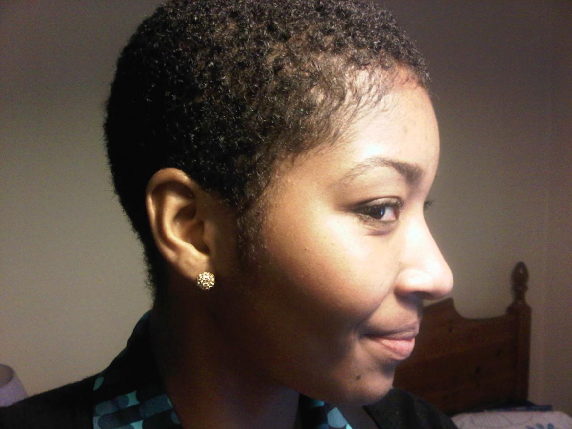 SHOULD I BIG CHOP?!