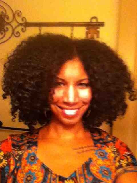 Best Leave In Conditioner For Natural Hair Curly Nikki
