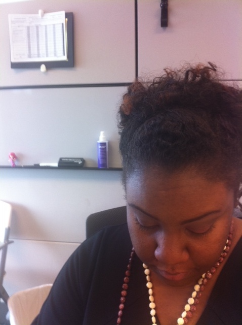6 months hair styles transitioning styles curlynikki forums rachael edwards 5757