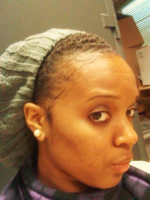 Edges are slowly thinning next step  CurlyNikki Forums - Hairstyles For African American Natural Hair
