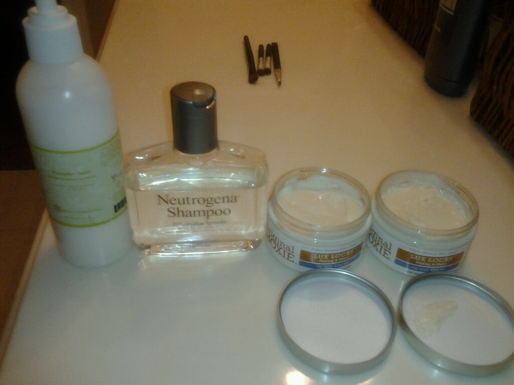 Lot: Darcys, Original Moxie, Neutrogena-uploadfromtaptalk1331622008023.jpg